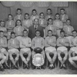 1954 Senior Primary XV