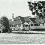 Mytton House